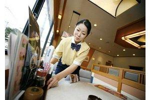 【昇給あり♪】賑やかな和食レストランでアルバイトデビューしませんか?