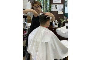 アサノカットブース・理髪師のアルバイト・バイト詳細