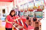 アミパラ 日吉津店のアルバイト