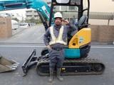 株式会社りんかん建設 八潮事業所のアルバイト