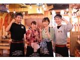 濱焼北海道魚萬 歌舞伎町博ビル店のアルバイト