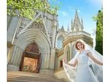 アクア・グラツィエ青山セントグレース大聖堂(写真)のアルバイト