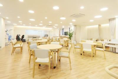 草津市立障害者福祉センター(デイサービスヘルパー/パート)のアルバイト情報