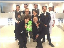 ホテルフジタ福井のアルバイト