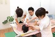 アースサポート枚方(入浴看護師)のアルバイト情報