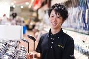 ゴルフパートナー R296中野木店のアルバイト情報