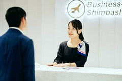 Business-Airport 日本橋のアルバイト