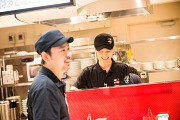 IPPUDO NOODLE EXPRESS 蓮田SAのアルバイト情報