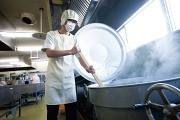 洛北病院(日清医療食品株式会社)のアルバイト情報