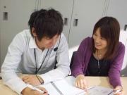 【研修】専門用語の習得もバッチリ!