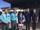 ダスキン清水支店サービスマスターのアルバイト