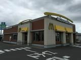 マクドナルド 7号線能代店のアルバイト