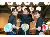 鳥メロ 渋谷道玄坂店 ホールスタッフ(AP_1219_1)のアルバイト