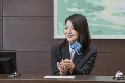 株式会社アスク大阪【NO.D8836】(マンション・コンシェルジュ)(フリーター向け)のアルバイト情報