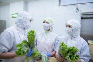 《栄養士募集》食に携わるお仕事◎真心を届けるサービス!