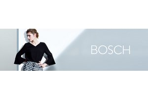 カッコイイデザインが人気の雑貨アパレル「BOSCH」+゜*。:゜+