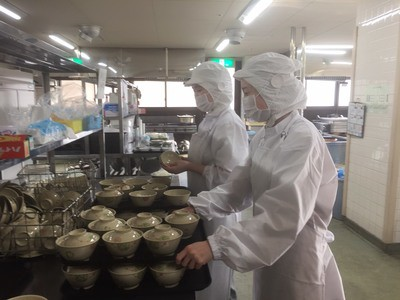 株式会社魚国総本社 北陸支社 調理補助 パート(3450)のアルバイト情報