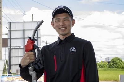 宇佐美ガソリンスタンド 163号名阪中瀬インター店(出光)の求人画像
