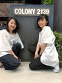 COLONY2139イオンレイクタウン店(株式会社スプレッドファッションイズム)のアルバイト