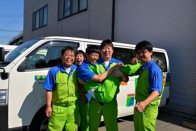 株式会社アサンテ 藤枝営業所のアルバイト情報