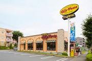 ジョリーパスタ鹿屋寿店のアルバイト情報