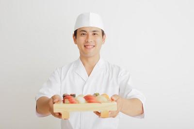 回転寿し 旬楽 千歳店(キッチン)の求人画像