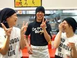 麺屋 あっ晴れ 伊勢玉城店(フリーター)のアルバイト