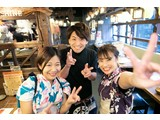 塚田農場 渋谷本店(フリーターさん歓迎)のアルバイト