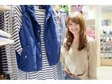 ジーンズメイト ニトリモール東大阪店(女性活躍中)のアルバイト