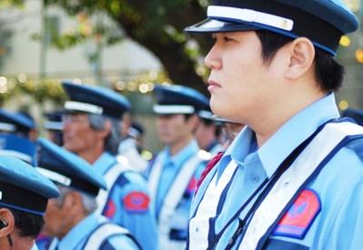 日本ガード株式会社 警備スタッフ(東久留米エリア)のアルバイト情報