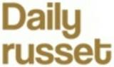Daily russet/デイリー ラシット◆さんちか店 (株式会社アクトブレーン 18111915)のアルバイト