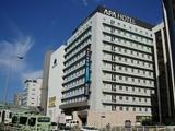 アパホテル 京都駅堀川通のアルバイト