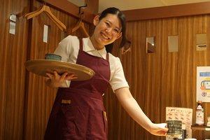 おいしいお寿司♪おいしいお酒♪活気あふれる職場です♪