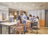 MaKE UP LIFE 渋谷ヒカリエShinQs店(ヘアメイク)のアルバイト