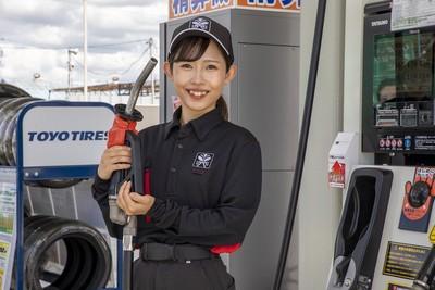 宇佐美ガソリンスタンド 成田エアポート店(ENEOS) フリーター歓迎の求人画像