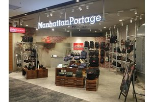 【社員登用あり!!】Manhattan Portage好きの方歓迎!