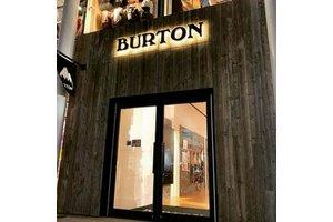BURTON の「顔」として活躍しませんか?