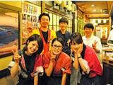 魚鮮水産 須賀川店のアルバイト