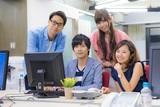 株式会社レベルアップ 本社横浜スタジオのアルバイト