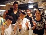 熟成焼肉 肉源 六本木店(全時間帯スタッフ)のアルバイト