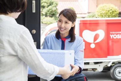 株式会社ヨシケイ茨城 岩間営業所のアルバイト情報