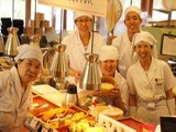 丸亀製麺 イオン大井店[110795](ディナー)のアルバイト