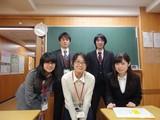 スクール21 熊谷教室(受付スタッフ)のアルバイト