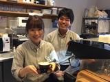スタイルズコーヒーのアルバイト