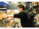 海鮮屋台おくまん神戸駅前店_Dのアルバイト