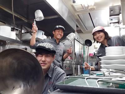 れんげ食堂Toshu 中央林間店(夕方まで勤務)のアルバイト情報