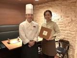 焼肉レストラン 辛子家のアルバイト