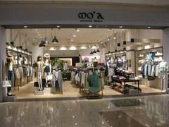 mo'a佐野店のアルバイト