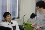 株式会社みんれび(電話対応)のアルバイト情報