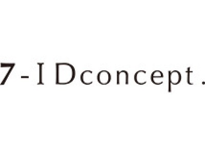 7-ID concept ロゴ